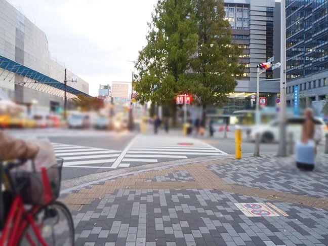 堺東市役所前近辺の画像