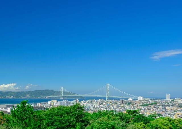 神戸の風景イメージ画像