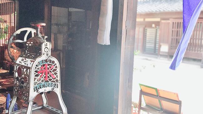 奈良のカキ氷おすすめ