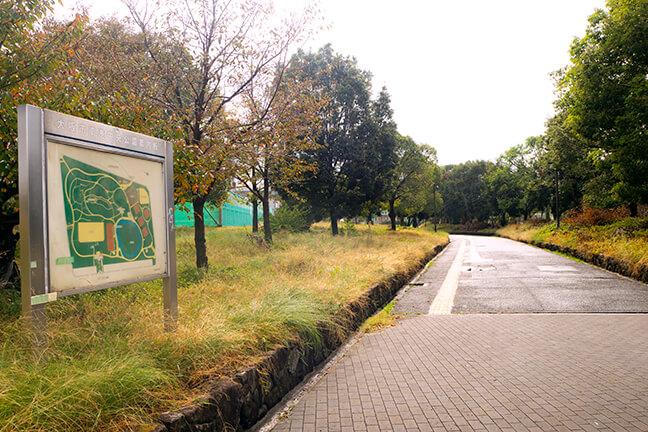 大阪市南港中央公園